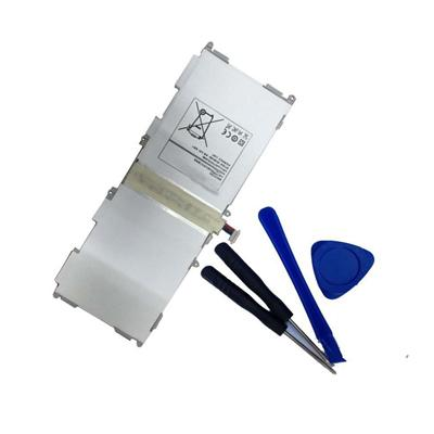 6800mAh Replacement EB-BT530FBC EB-BT530FBE EB-BT530FBU Battery for Samsung Galaxy Tab 4 SM-T530