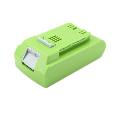 3000mAh Replacement Power Tools Battery for GreenWorks 29842 29852 29322 G-24 24V