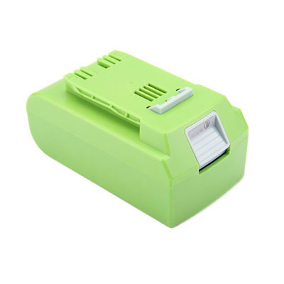 24V 4000mAh Replacement Li-ion Battery for GreenWorks G-24 29842 29852 29322