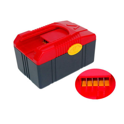 18V 4000mAh Replacement Li-ion Battery for Snap on CTB6187 CTB6185 CTB4187 CTB4185