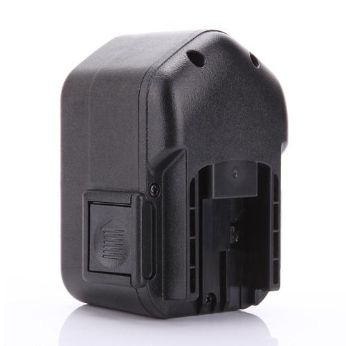 14.40V Replacement Power Tools Battery for Milwaukee PJX 14.4 PLD X PN Power Plus