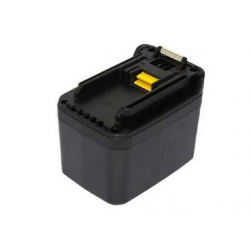 24.00V 3000mAh Replacement Tools Battery for Makita 193131-3 193736-9 193737-7