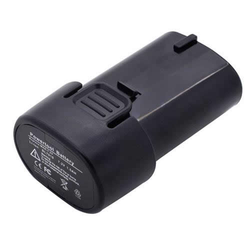 7.20V 3000mAh Replacement Battery for Makita 194355-4 194356-2 BL7010