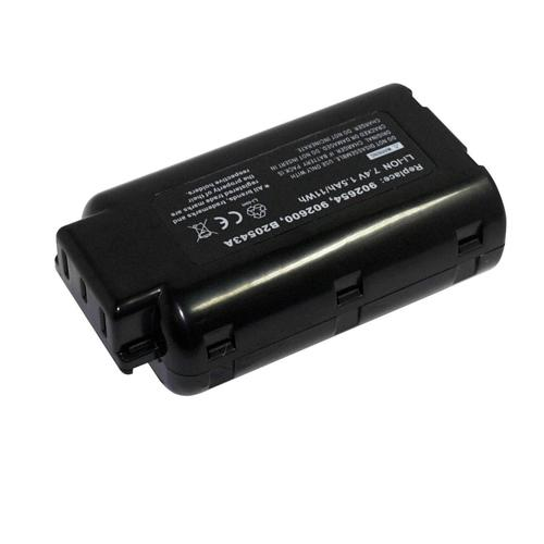 7.40V 2000mAh Replacement Li-ion Battery for Paslode 902600 902654 B20543A