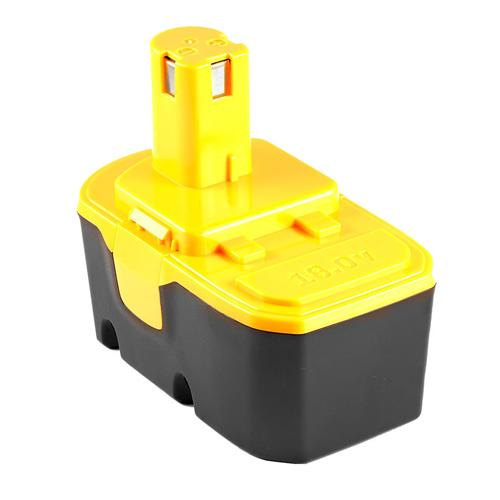 18V 1500mAh Replacement Power Tool Battery for Ryobi ABP1801 ABP1803 BPP-1820