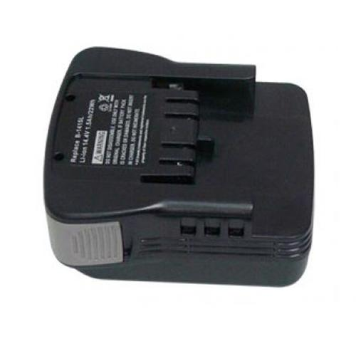 14.40V 1500mAh Replacement Li-ion Battery for Ryobi B-1415L B-1425L B-1430L