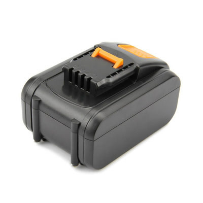 16V 2000mAh Replacement Power Tool Battery for Worx WA3527 WA3539