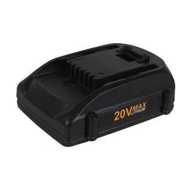 20V 2.0AH Replacement Power Tool Battery for Worx WG545 WG155 WG255