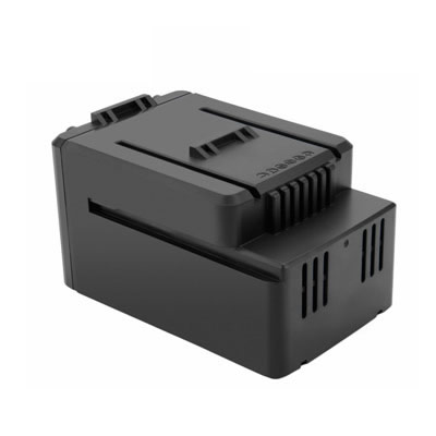 40V 2000mAh Replacement Power Tool Battery for Worx WA3536 WA3734