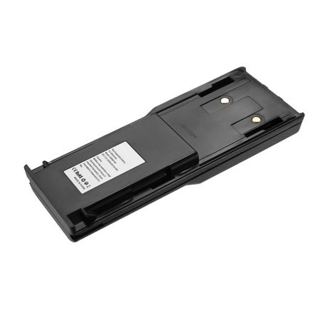 7.2V 2500mAh Replacement Battery for Motorola Radio HNN8148B Radius P110