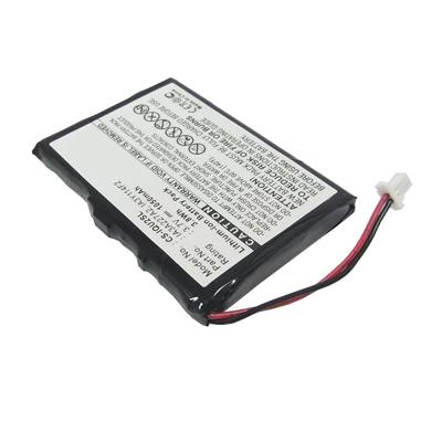 3.7V 1050mAh Replacement Li-ion Battery for Garmin IA3A227A2 IA3Y114F2 Quest 2