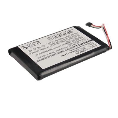 3.7V 930mAh Replacement Li-ion Battery for Garmin Nuvi 1255W 1260 1260W 140T 150T 2595LMT