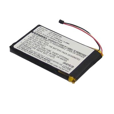 3.7V 1200mAh Replacement Li-Polymer Battery for Garmin 361-00019-15 Nulink 2340 2390