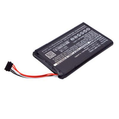 3.7V 1200mAh Replacement Li-ion Battery for Garmin 361-00035-09 TT 15 mini T 5 mini