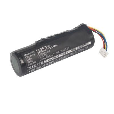 3.7V 2200mAh Replacement Li-ion Battery for Garmin 010-10806-30 010-11828-03 361-00029-02