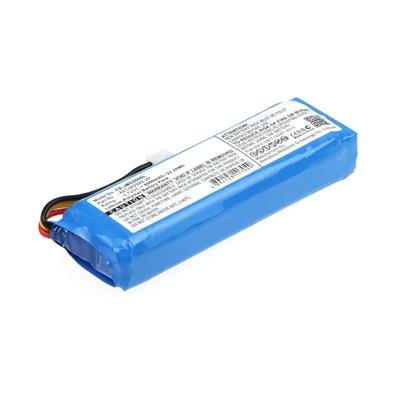 3.7V 6000mAh Replacement Li-Polymer Battery for JBL AEC982999-2P JBL Charge