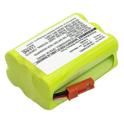 7.2V 700mAh Replacement Ni-MH Battery for Fluke NFM120 FiberInspector Mini FT500