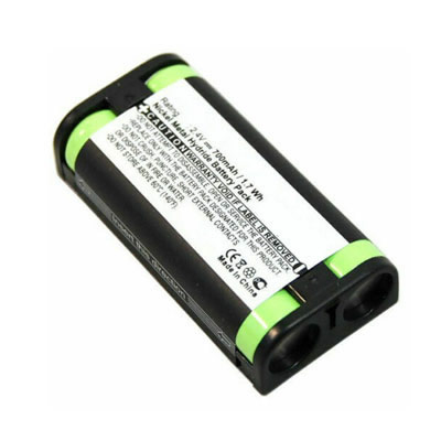 2.4V 700mAh Replacement Battery for Sony MDR-RF4000 MDR-RF810 MDR-RF810RK