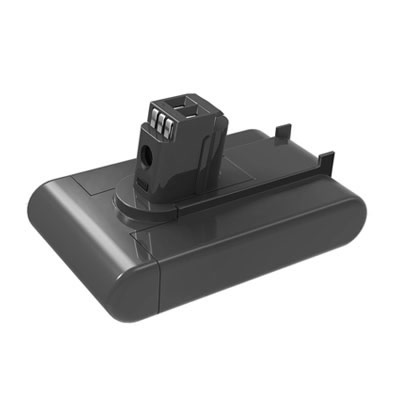 22.2V 3000mAh Replacement Vacuum Battery for Dyson 18172-01-04 17083-4211 Type A DC35 Animal