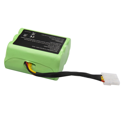 7.2V 4000mAh Replacement Ni-MH Battery for Neato Robotics 945-0006 Neato XV-12 XV-13