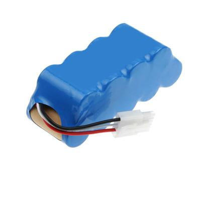 10.8V 2000mAh Replacement Cordless Vacuum Battery for Euro Pro Shark Navigator XBT1106N SV116N