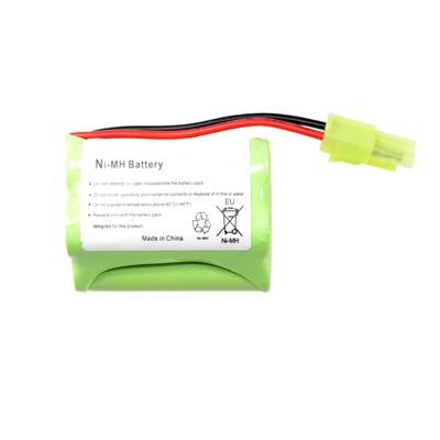 4.8V 1500mAh Replacement Battery for XB2700 Euro-Pro Shark V2700 V2700Z V2930 Floor Cleaner