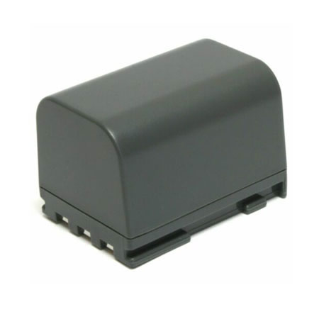 7.4V 2000mAh Replacement Battery for Canon BP-2L12 BP-2L13 MD100 MV5 MVX200 ZR900