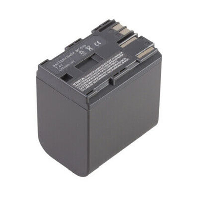 7.4V 3900mAh Replacement Battery for Canon BP-535 BP 535 MV700 MVX100i Optura 10 ZR10