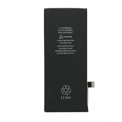 "3.82V 1821mAh Replacement Li-ion Battery for Apple iPhone 8 4.7"" A1863 A1905 A1906"