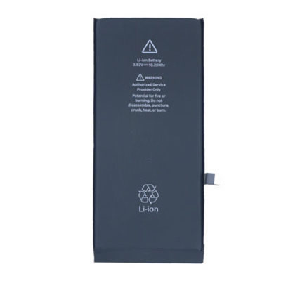 3.82V 2691mAh Replacement Li-ion Battery for Apple iPhone 8 Plus A1864 A1897 A1898