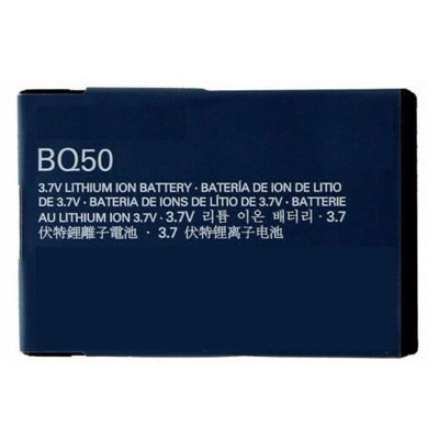 3.7V 910mAh Replacement Battery for Motorola BQ50 SNN5804A EM28 MOTO EM330 W175